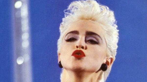 In Defence of: Madonna's True Blue | Stuff.co.nz