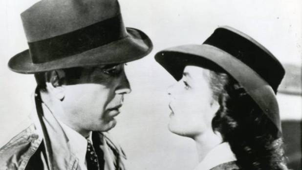 Maybe not today, maybe not tomorrow - but one day and for the rest of your life, you won't be able to see the classic Casablanca in 1942 unless you can find a copy of the DVD and DVD player.
