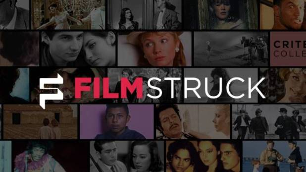 FilmStruck 's news will close at the end of November, the fans of the classic films mourn.