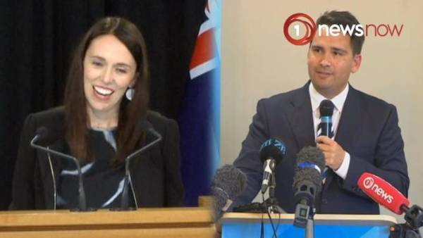 PM and opposition leader clash over New Plymouth KiwiBuild ...