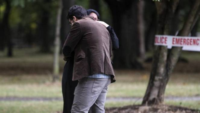 Victims of the Christchurch mosque shootings have been donated $2.1 million by Chinese visitors to New Zealand.