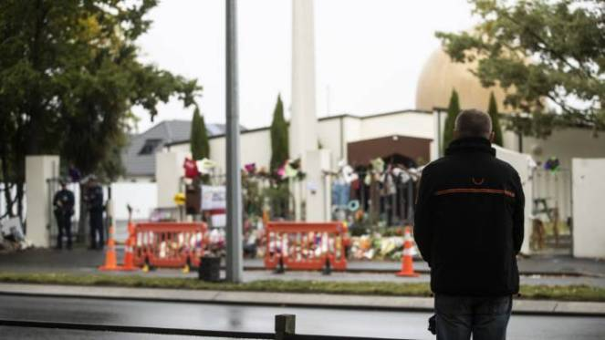 300,000 copies of the graphic video were shared publicly on Facebook in the first 24 hours after the Christchurch attack.