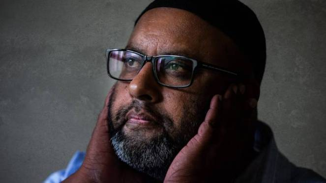 President of the Manawatu Muslim Association Riyaz Rahman says there is still work to be done on curbing hate speech.