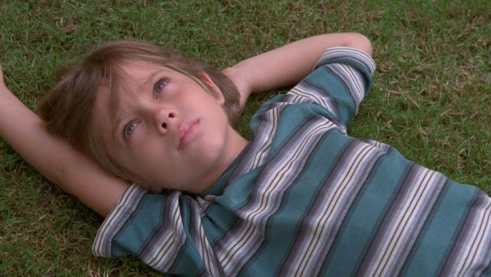 Ellar Coltrane was the star of Boyhood.