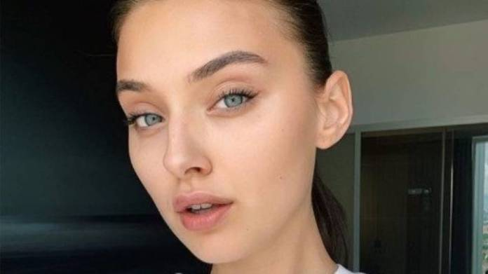 Veronika Didusenko was crowned Miss Ukraine 2018 but had her title stripped after organisers found out she was a mum.