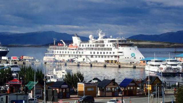 Coronavirus: We got Covid-19 on Antarctica cruise   Stuff.co.nz