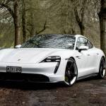 Road Test Review Porsche Taycan Turbo S Stuff Co Nz