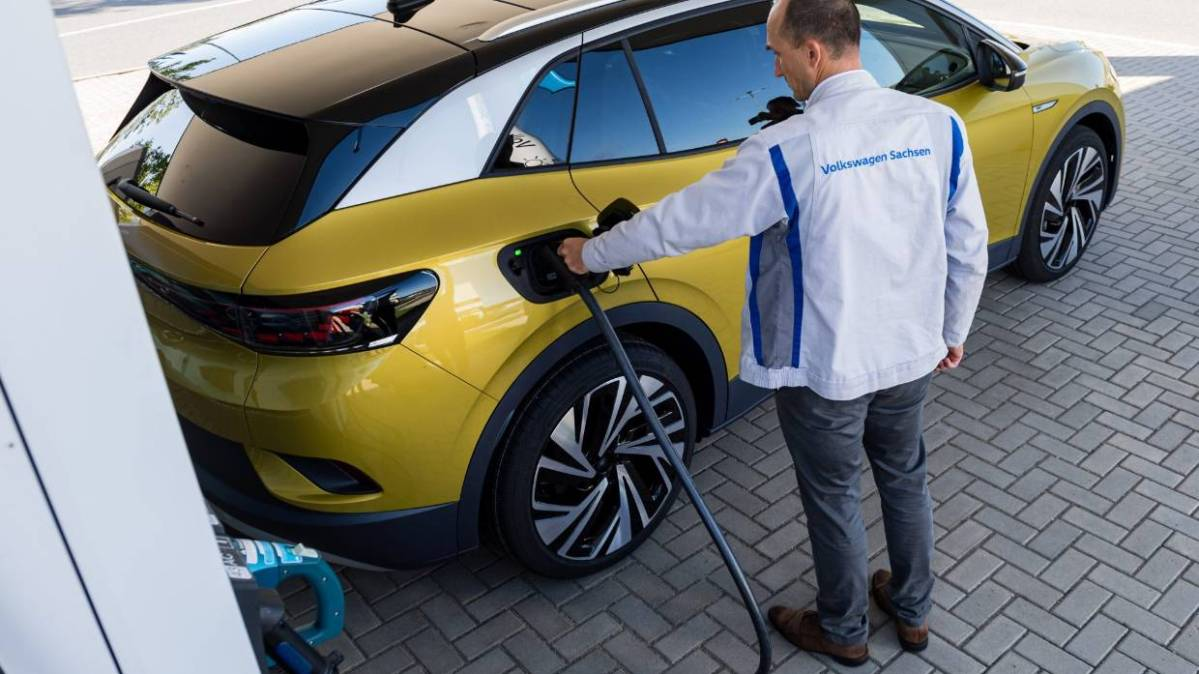 Most new EVs have warranties that guarantee battery life for a certain length of time, typically five to eight years.