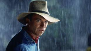 Sam Neill steals the show in the Jurassic Park episode of Netflix's Movies That Made Us