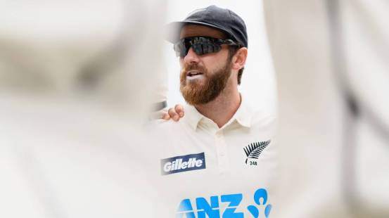 """Black Caps vs Pakistan: Kane Williamson glad for a """"special"""" occasion this Christmas"""