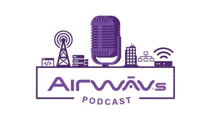 WAV Podcast Logo
