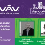 AirWAV's Podcast- ePMP