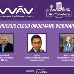 AirWAVs Ruckus Cloud