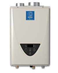 Non-Condensing Tankless Water Heaters   Almost Instant Hot ... on Indoor Non Electric Heaters id=25443