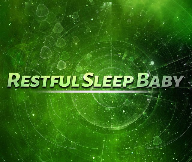 Restful Sleep Baby Beautiful Sounds Of Instrumental Music For Baby To Sleep Music For