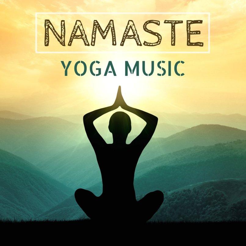Yoga Relaxation Music Namaste | Wajiyoga co