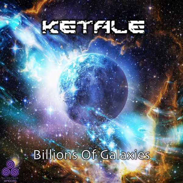 Billions of Galaxies by Ketale on TIDAL