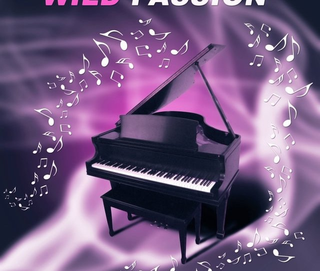 Wild Passion Sensual Jazz Romantic Piano Sounds For Lovers Sexy Jazz Lounge