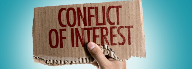 Employee Conflict Of Interest Policy Template
