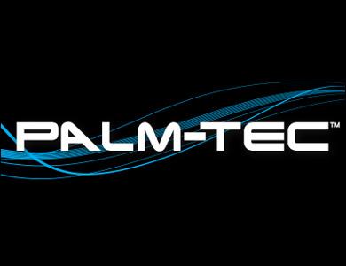 Palm Tec Logo 390 x 300