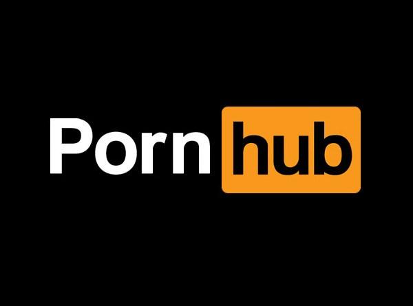 Pornhub Logo 600 x 461