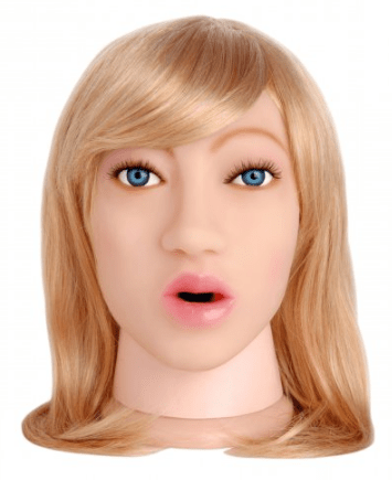 AD911 – Face Fuck Felicity Blow Job Masturbator