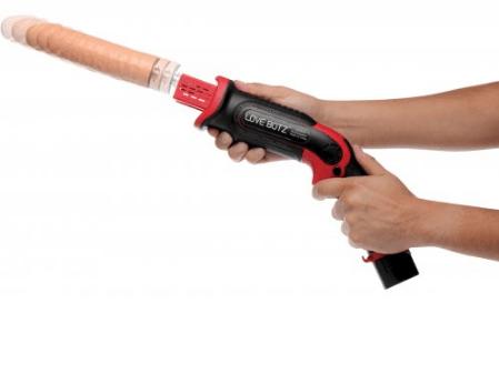 AF448 – Thrust-Bot Handheld Multi-Speed Sex Machine