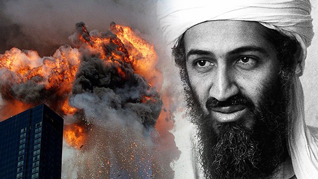 Image result for images, osama bin laden