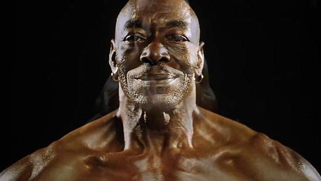 Age is just a number ... at 70, bodybuilder Sam Bryant can outlift men half his age.