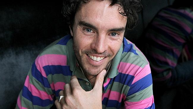 """Damon Gameau embraced """"healthy"""" foods including cereal, yoghurt and juice."""
