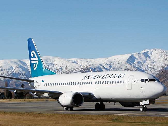 Air New Zealand made the top 10 of the world's safest airlines.
