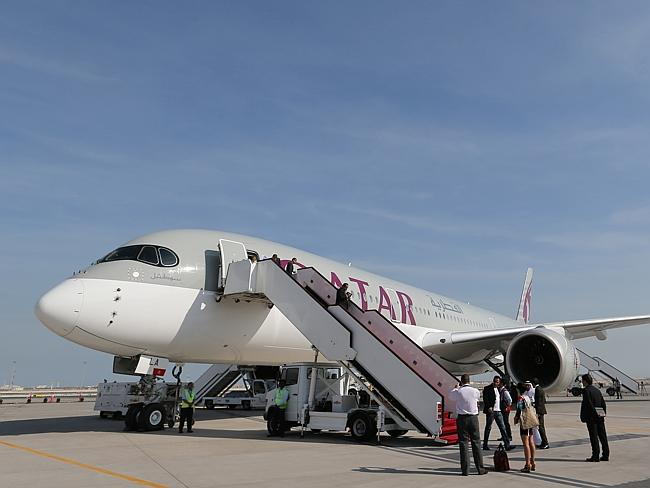 Qatar Airways has always stayed ahead of the game and was recently delivered the new Airb