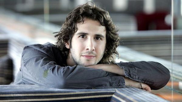 Josh Groban will headline this year's Carols in the Domain ...