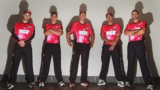 Sydney Sixers owe a huge debt to their little-known ...