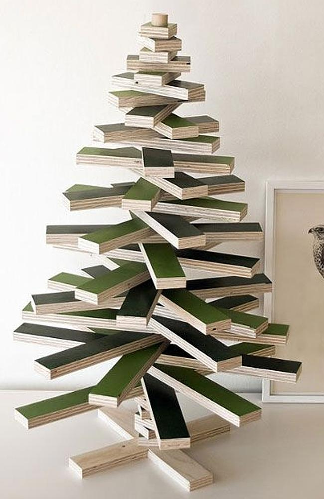 Weird And Wonderful Christmas Trees From Around The World