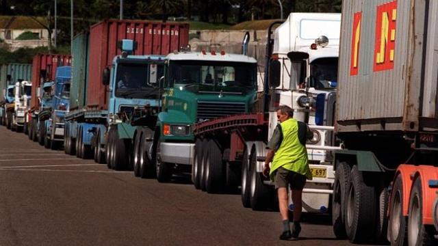 Residents of Moorebank are fearful of traffic and health impacts of an inland intermodal