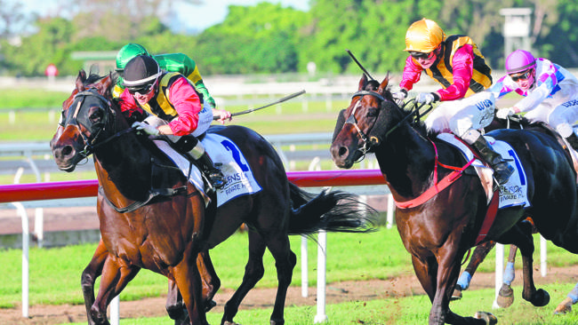 The $175,000 Victory Stakes would move from Eagle Farm to the Gold Coast under a new Raci