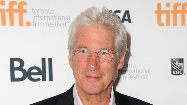 As Richard Gere demonstrates, a good haircut can help. Picture: Getty Images