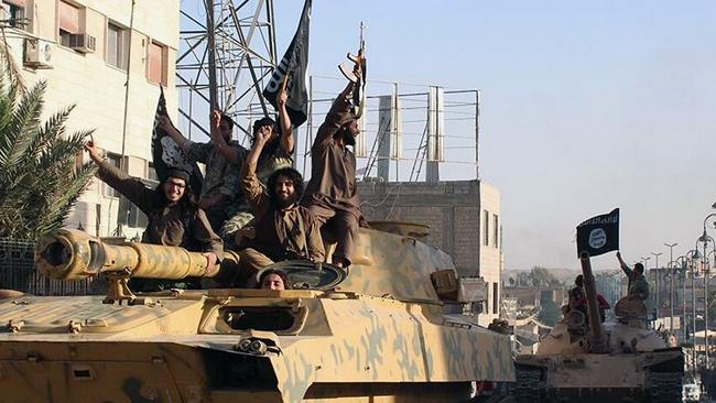 Executions ... the Islamic State group is reportedly going after foreign fighters who fai