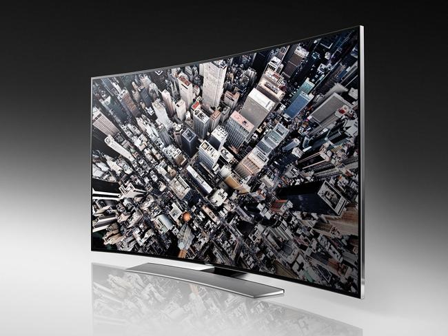 If you want a fancy new TV, you better buy it soon.