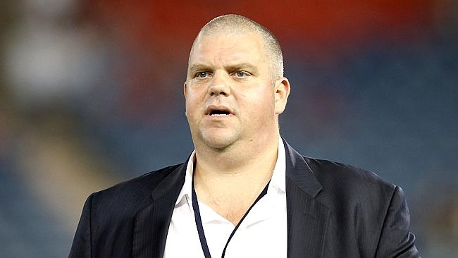 Nathan Tinkler retains an interest in the sport of kings.