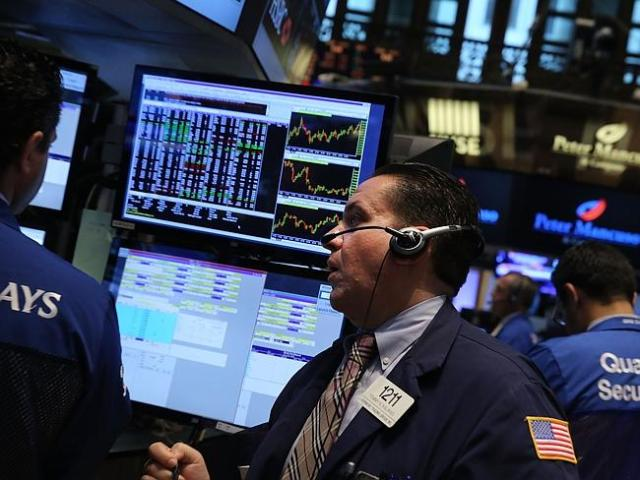 Financial markets rose on the news a deal had been reached for Greece. Picture: Spencer P