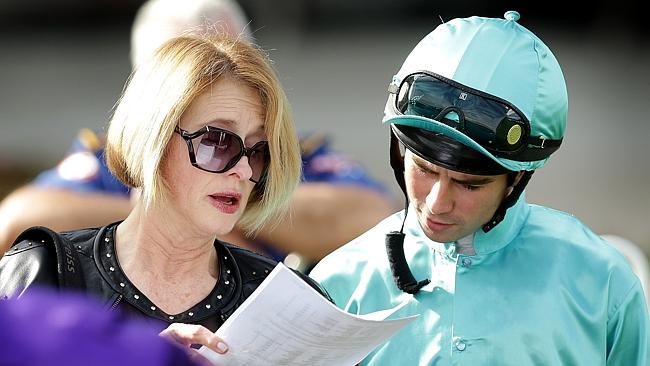 Gai Waterhouse and Adam Hyeronimus will chase success with Fleurieu.