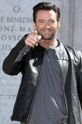 Hugh Jackman describes Kings Cross as sad | Herald Sun