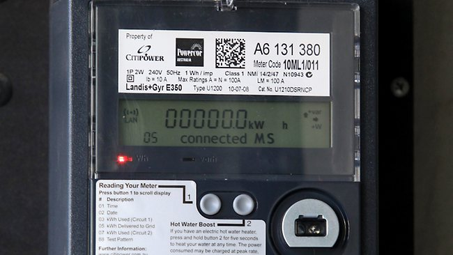 Consumer Lose In Stalemate Over Pricey Smart Meters