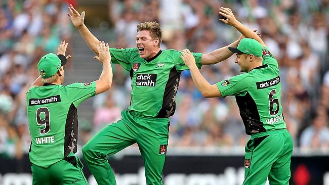Image result for james faulkner bbl