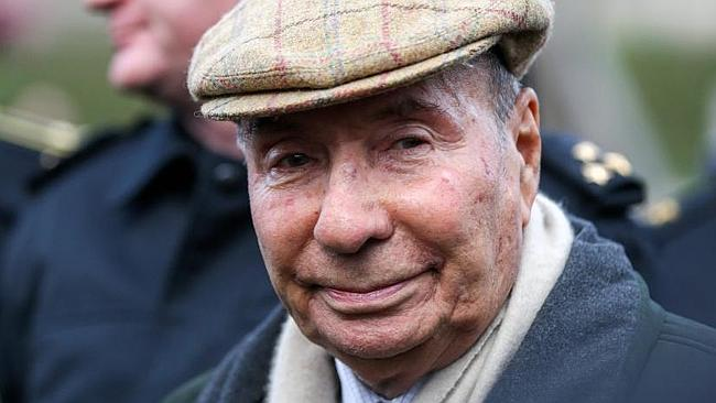 Accused ... French Senator Serge Dassault, the country's 4th richest person, has been linked by the media to two...