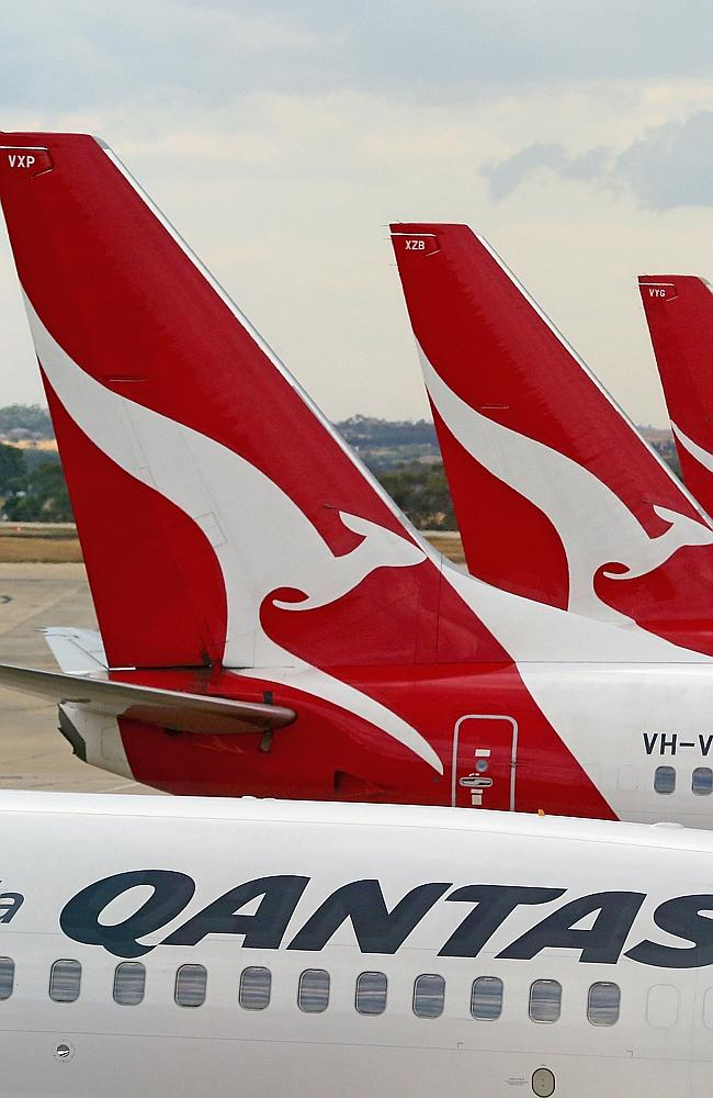The flying kangaroo wins for its safety and operations.