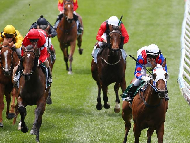 Big-race specialist Corey Brown will steer Lumosty in the Stradbroke and with only 50.5kg