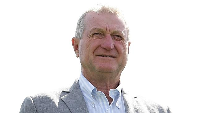 BRC chairman Neville Bell says the club's qualifying system for the Stradbroke is fair. P